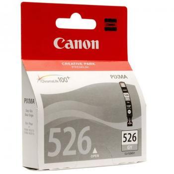 Cartucho de Tinta Original Canon CLI-526GY/ Gris - Imagen 1