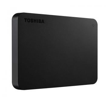 Disco Externo Toshiba Canvio Basics 4TB/ 2.5'/ USB 3.0 - Imagen 1