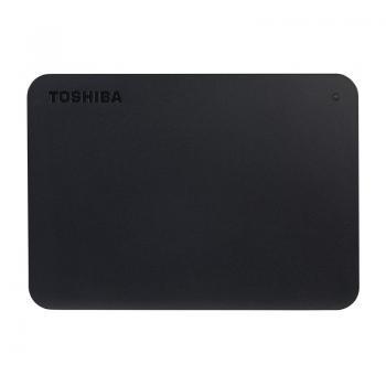 Disco Externo Toshiba Canvio Basics 1TB/ 2.5'/ USB 3.0 - Imagen 1