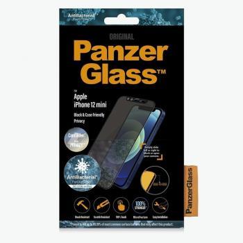 Protector de Pantalla Panzerglass P2713 para iPhone 12 Mini - Imagen 1