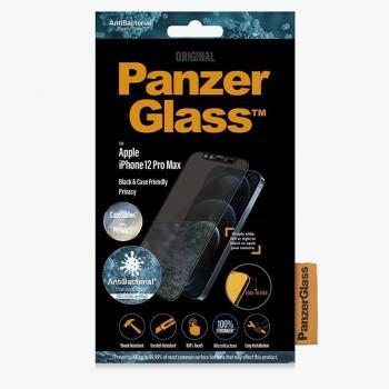 Protector de Pantalla Panzerglass P2715 para iPhone 12 Pro Max - Imagen 1