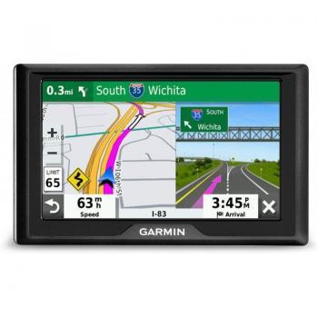 GPS Garmin Drive 52 SE LMT-S/ Pantalla 5'/ Mapas Sur Europa - Imagen 1