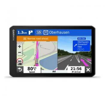 GPS para Camiones Garmin DEZL LGV700 MT-D/ Pantalla 7'/ Mapas de Europa - Imagen 1