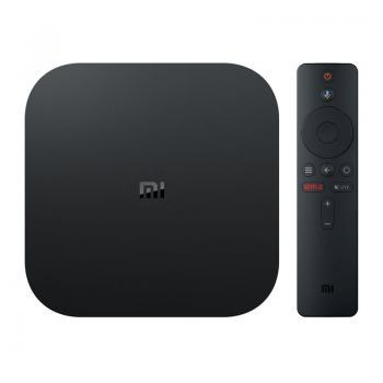 Android TV Xiaomi Mi TV Box S 8GB/ 4K - Imagen 1