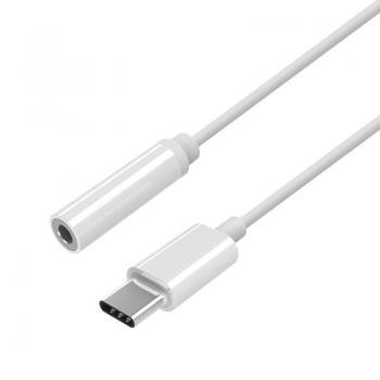 Adaptador Aisens A109-0384/ USB Macho - Jack 3.5 Hembra - Imagen 1