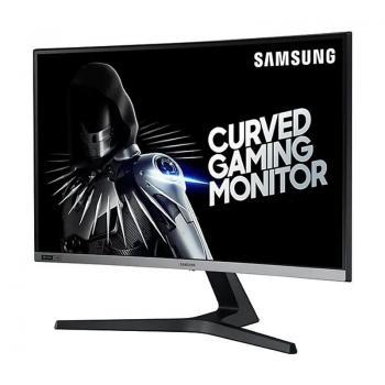 Monitor Gaming Curvo Samsung C27RG50 27'/ Full HD/ Gris - Imagen 1