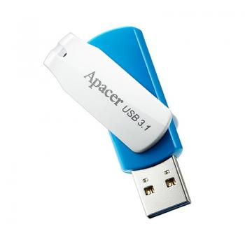 Pendrive 64GB Apacer AH357 USB 3.1 - Imagen 1