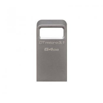 Pendrive 64GB Kingston DataTraveler DTMC3 MICRO USB 3.1 - Imagen 1