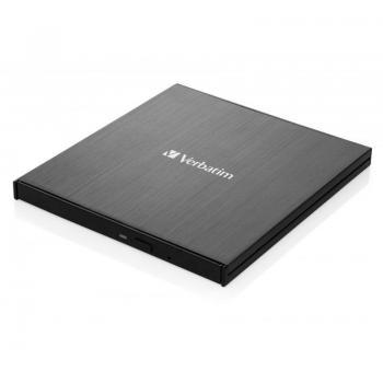 Grabadora Externa Blu-Ray Verbatim 43889 - Imagen 1