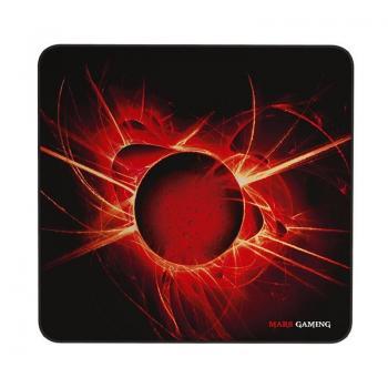 Alfombrilla Mars Gaming MMP0/ 200 x 200 x 3 mm - Imagen 1