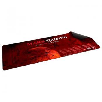 Alfombrilla Mars Gaming MMP2/ 880 x 300 x 3 mm/ Rojo - Imagen 1