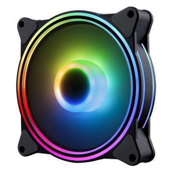 Ventilador Hiditec N8-ARGB/ 12 cm - Imagen 1