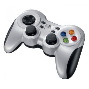 Gamepad Logitech F710 Inalámbrico - Imagen 1
