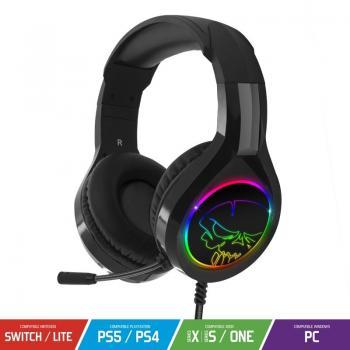 Auriculares Gaming con Micrófono Spirit of Gamer PRO-H8 - Imagen 1