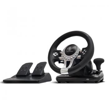 Volante con Pedales Spirit of Gamer Race PRO Wheel 2 - Imagen 1