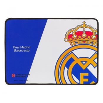Alfombrilla Mars Gaming MMPRM Real Madrid/ 350 x 250 x 3 mm - Imagen 1