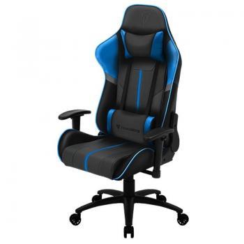 Silla Gaming Thunderx3 BC3 Boss/ Azul Océano y Gris - Imagen 1