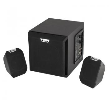 Altavoces NGS Cosmos/ 72W RMS/ 2.1 - Imagen 1