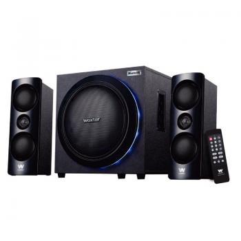 Altavoces con Bluetooth Woxter Big Bass 500R/ 2.1 - Imagen 1