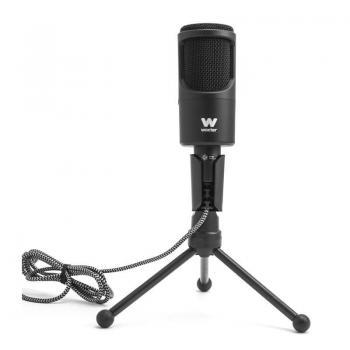 Micrófono Woxter Mic Studio 50 - Imagen 1