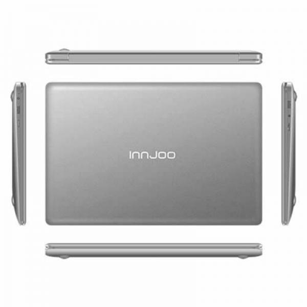Portátil Innjoo Voom Laptop Intel Celeron N3350/ 4GB/ 64GB EMMC/ 14.1'/ Win10 - Imagen 4