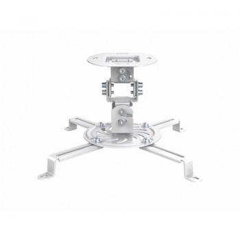Soporte de Techo para Proyector Fonestar SPR-547B/ Inclinable-Orientable/ hasta 13.5kg - Imagen 1