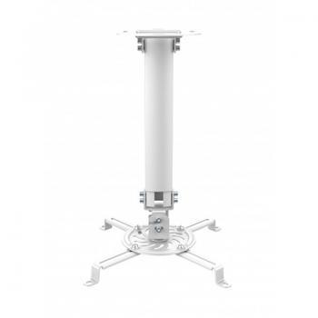 Soporte de Techo para Proyector Fonestar SPR-549B/ Orientable-Inclinable/ hasta 13.5kg - Imagen 1