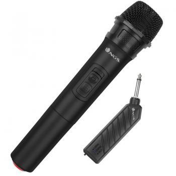 Micrófono Inalámbrico NGS Singer Air - Imagen 1