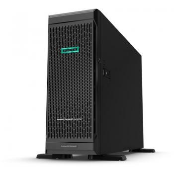 Servidor HPE Proliant ML350 Gen10 Intel Xeon Scalable 4210/ 16GB Ram - Imagen 1