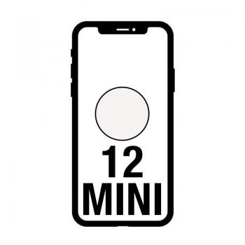 Smartphone Apple iPhone 12 Mini 128GB/ 5.4'/ Blanco - Imagen 1