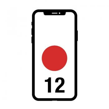 Smartphone Apple iPhone 12 128GB/ 6.1'/ Rojo - Imagen 1