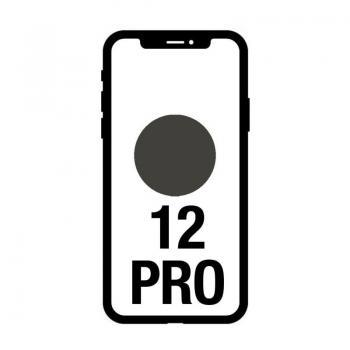 Smartphone Apple iPhone 12 Pro 512GB/ 6.1'/ Grafito - Imagen 1