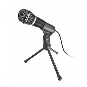 Micrófono Trust Trípode Starzz All Round - Imagen 1
