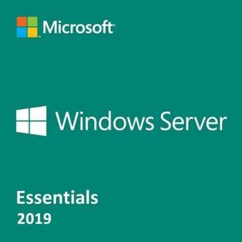 Licencia Microsoft Windows Server 2019 Essentials/ OEM/ 1 Usuario/ 1 Servidor/ 1-2 Procesadores - Imagen 1