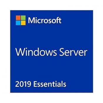 Licencia HPE Windows Server 2019 Essentials/ ROK/ OEM/ 1-2 Procesadores - Imagen 1