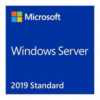 Licencia Microsoft Windows Server 2019 Standard/ OEM/ 16 Núcleos - Imagen 1