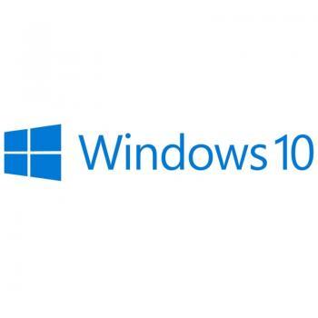 Licencia Microsoft Windows 10 Pro/ 1 Usuario - Imagen 1