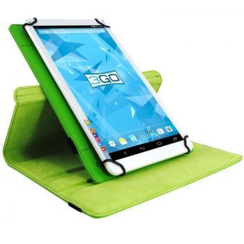 Funda 3GO CSGT17 para Tablets de 10.1'/ Verde - Imagen 1