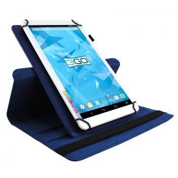 Funda 3GO CSGT18 para Tablets de 10.1'/ Azul - Imagen 1
