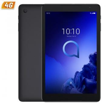 Tablet Alcatel 3T 10'/ 2GB/ 16GB/ 4G/ Negro Prime - Imagen 1