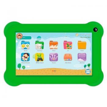 Tablet para niños Innjoo K701 7'/ 1GB/ 16GB/ Blanco - Imagen 1