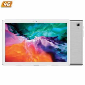 Tablet Innjoo Voom Tab Pro 2 10.1'/ 6GB/ 128GB/ 4G/ Plata - Imagen 1