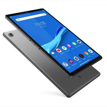 Tablet Lenovo M10 Plus (2nd Gen) 10.3'/ 4GB/ 64GB/ Gris Metálico - Imagen 1