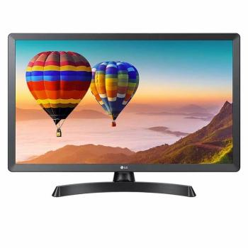 Televisor LG 28TN515S-WZ 28'/ HD/ SmartTV/ WiFi - Imagen 1