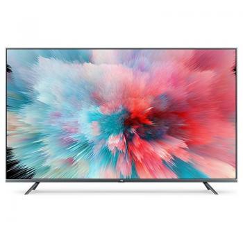Televisor Xiaomi Mi LED TV 4S 55'/ Ultra HD 4K/ SmartTV/ WiFi - Imagen 1