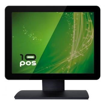 Monitor TPV 10POS TS-15FV 15'/ Táctil - Imagen 1