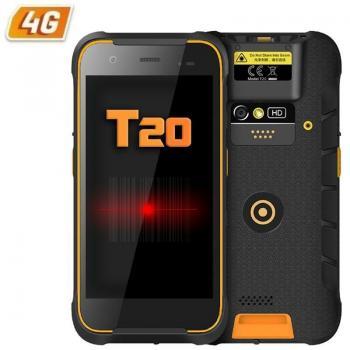 PDA Comandero Nomu T20/ 2GB/ 16GB/ 5' - Imagen 1