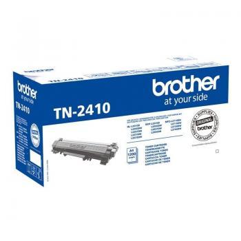 Tóner Original Brother TN-2410/ Negro - Imagen 1