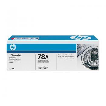Tóner Original HP nº78A Multipack/ 2x Negro - Imagen 1