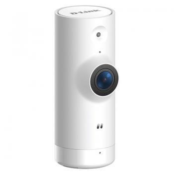 Cámara de Videovigilancia D-Link DCS 8000LHV2/ 138º/ Visión Nocturna/ Control desde APP - Imagen 1